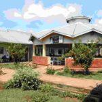 Uganda - ospedale Bishop Asili