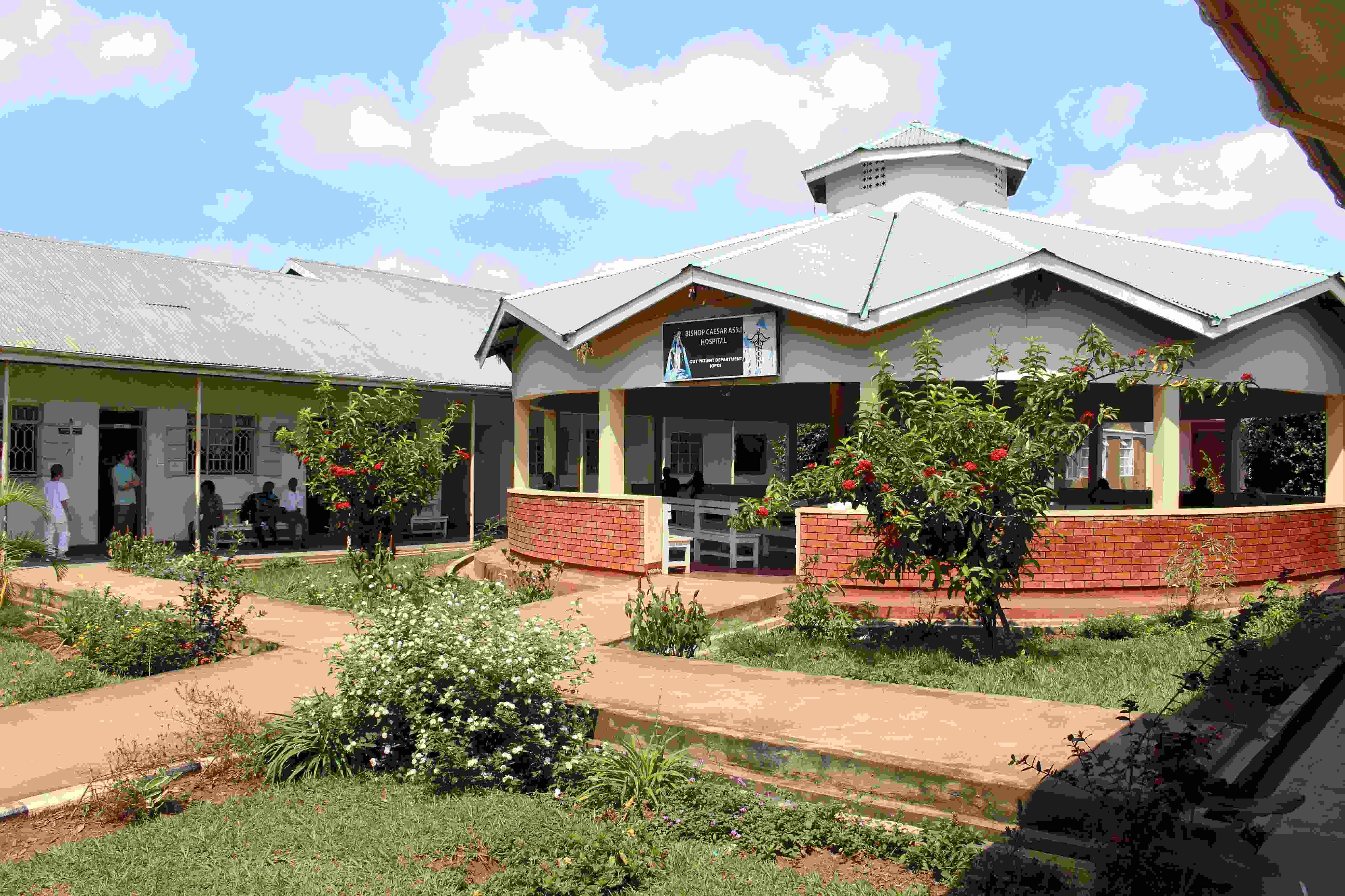 Ospedale di Luweero